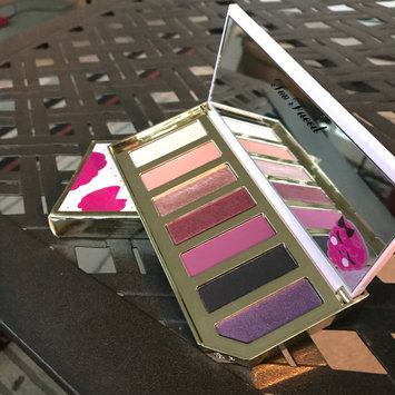 Photo of Too Faced Tutti Frutti Razzle Dazzle Berry Eyeshadow Palette uploaded by Haley H.