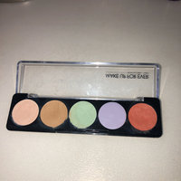MAKE UP FOR EVER 5 Camouflage Cream Palette uploaded by Rena A.