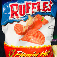 Ruffles® Potato Chips Flamin' Hot® Flavored uploaded by Jessica P.