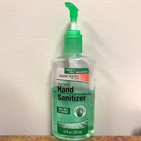 40 Oz Instant Hand Sanitizer With Aloe & Moisturizers Assured 10 Oz X4 With Pump uploaded by Christy C.