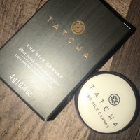 Tatcha The Silk Canvas Protective Face Primer 0.14 Oz / 4g Travel Size Brand uploaded by Nicole B.