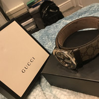 Gucci uploaded by Mitchell T.