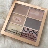 NYX Color Correcting Concealer Palette uploaded by Dayle M.