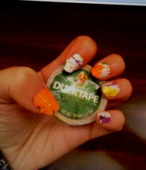 Photo of Duck Tape uploaded by Chantal H.