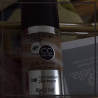 COVERGIRL & Olay Eye Rehab Concealer uploaded by waad T.