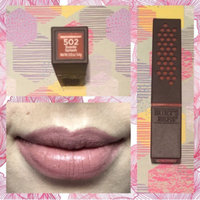 Burt's Bees® Satin Lipstick uploaded by Elizabeth J.
