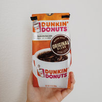 Dunkin' Donuts Original Blend Medium Roast Coffee uploaded by Mariya M.
