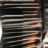 BH Cosmetics 15 Piece Rose Gold Brush Set uploaded by Khadegia S.