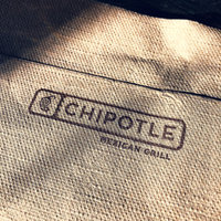Chipotle  Mexican Grill uploaded by Yana S.
