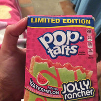 Kellogg's Pop-Tarts Jolly Rancher Frosted Watermelon Toaster Pastries uploaded by Fabiana L.