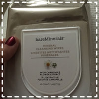 bareMinerals Quick Change Makeup Brush Cleaner Spray uploaded by nenaospina O.