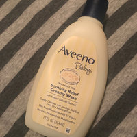 AVEENO® Baby Soothing Relief Creamy Wash uploaded by Sydney D.