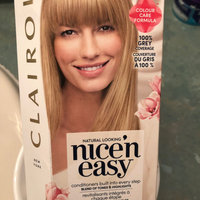Clairol Nice'n Easy Permanent Hair Color uploaded by Shannon M.