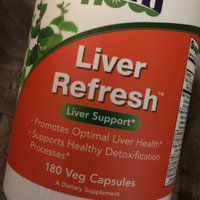 NOW Foods - Liver Detoxifier & Regenerator - 180 Capsules uploaded by Dayle M.