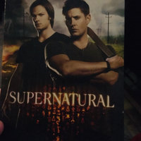 Supernatural uploaded by Jessica P.
