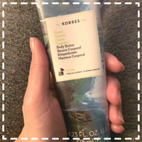 KORRES Guava Body Butter uploaded by Andrea A.