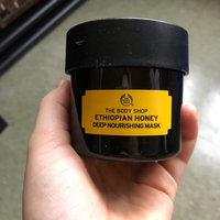THE BODY SHOP® Ethiopian Honey Deep Nourishing Mask uploaded by ☾ s.