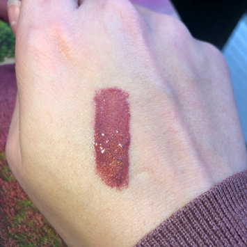 Photo of M.A.C Cosmetics Lipglass uploaded by Erin H.