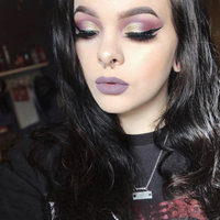 e.l.f Long-Lasting Lustrous Eyeshadow uploaded by Sarah ♡.