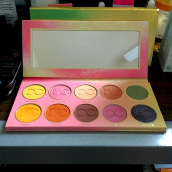 Photo of DOMINIQUE COSMETICS Lemonade Eyeshadow Palette uploaded by Lauren H.