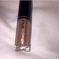 NYX Soft Matte Metallic Lip Cream uploaded by ann Y.