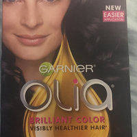 Garnier Olia Oil Powered Permanent Hair Color uploaded by Boheemia N.