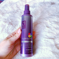 Pureology Colour Fanatic Multi-Benefit Leave-In Treatment uploaded by Robyn P.
