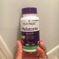 Natrol Melatonin Fast Dissolve uploaded by Somila T.