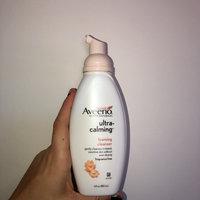 Aveeno® Ultra-Calming Foaming Cleanser For Sensitive Skin uploaded by Irelynn D.