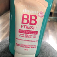 Maybelline Dream Fresh BB® Cream uploaded by Carrie L.
