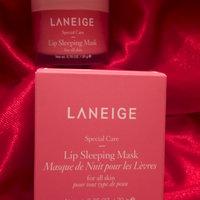 LANEIGE Lip Sleeping Mask uploaded by Gabriela G.