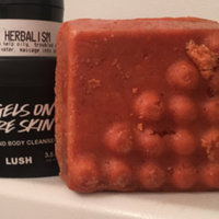 LUSH The Rough With The Smooth uploaded by Jill B.