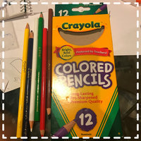 Crayola Colored Pencils uploaded by Aileen H.