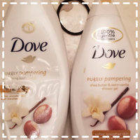 Dove Purely Pampering Shea Butter with Warm Vanilla Body Wash uploaded by Doris B.