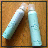 Drybar Detox Whipped Dry Shampoo Foam 4.5 oz/ 128 g uploaded by mike w.