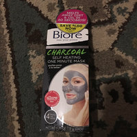 Bioré Self Heating One Minute Mask uploaded by Husna D.