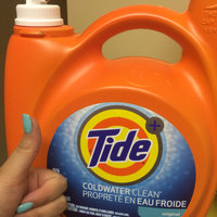 Tide Coldwater Clean Free HE Liquid Laundry Detergent uploaded by Kaleigh P.