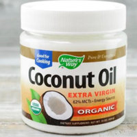 Nature's Way Extra Virgin Coconut Oil uploaded by Hallie M.