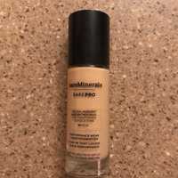bareMinerals barePRO® Performance Wear Liquid Foundation uploaded by Genevieve D.