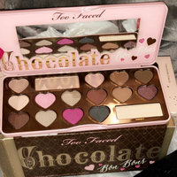 Too Faced Chocolate Bon Bons Eyeshadow Palette uploaded by Estrellita B.