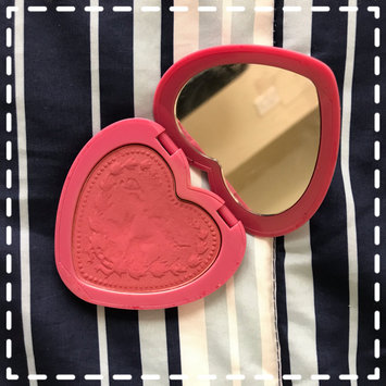 Photo of Too Faced Love Flush Long-Lasting Blush uploaded by Elba G.