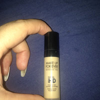 MAKE UP FOR EVER Ultra HD Foundation uploaded by carolina o.