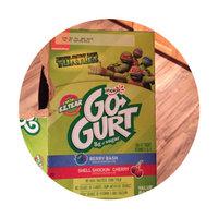 GO-GURT® Berry Bash Shell Shockin' Cherry Tango Yogurt Variety Pack uploaded by Jessica T.