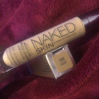 Urban Decay Naked Skin Weightless Complete Coverage Concealer uploaded by Emerald G.