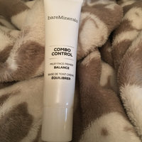 bareMinerals Combo Control Milky Face Primer uploaded by Cassandra S.