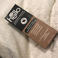 Hello Toothpaste Charcoal Whitening 4 oz uploaded by Lydia E.