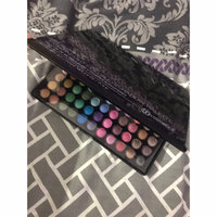 BH Cosmetics 88 Shimmer Eyeshadow Palette uploaded by Sanya Z.