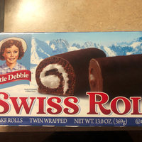 Little Debbie® Swiss Rolls uploaded by Tanushka V.