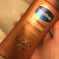 Vaseline® Intensive Care™ Cocoa Radiant™ Lotion uploaded by chelsey s.
