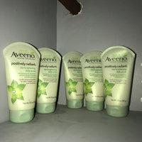 Aveeno Positively Radiant Skin Brightening Daily Scrub uploaded by Diana c.